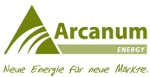 Arcanum Energy Management GmbH-Logo