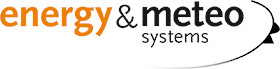 energy & meteo systems GmbH-Logo
