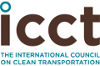 International Council on Clean Transportation (ICCT)-Logo