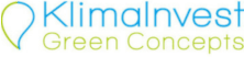 KlimaInvest Green Concepts GmbH-Logo