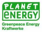 Planet energy GmbH-Logo