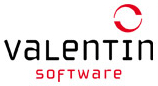 Valentin Software GmbH-Logo