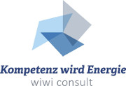 wiwi consult GmbH & Co. KG-Logo